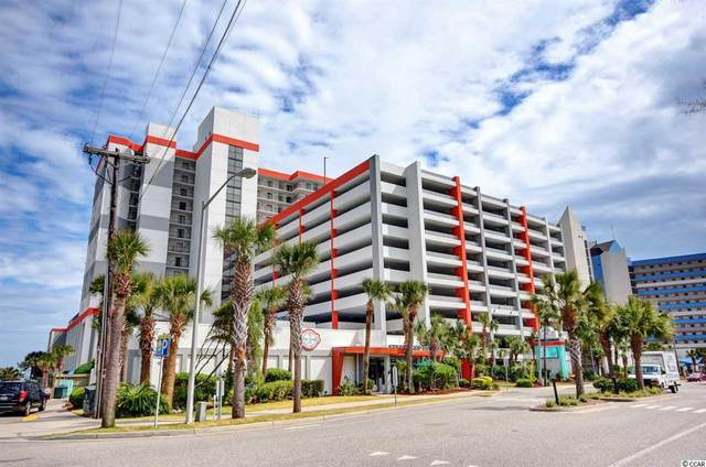 7200 N Ocean Blvd. #218, Myrtle Beach, SC 29572 (MLS #2014148) :: The Greg Sisson Team with RE/MAX First Choice