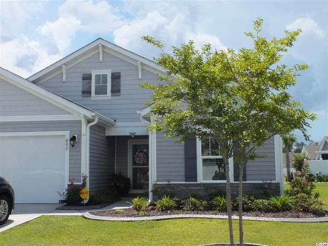 892 Bonita Loop, Myrtle Beach, SC 29588 (MLS #2014151) :: James W. Smith Real Estate Co.