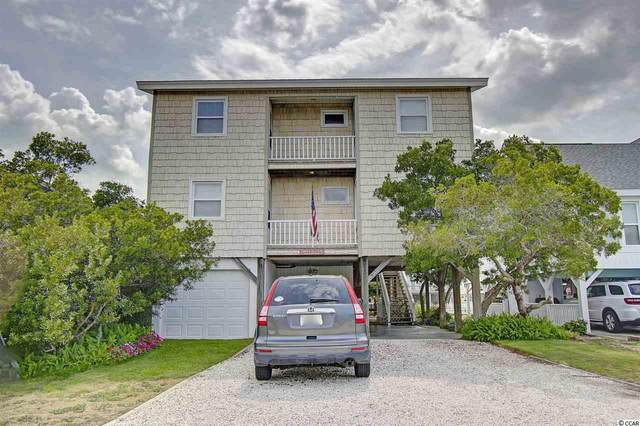 13 SW Richmond St. & Main St., Ocean Isle Beach, NC 28469 (MLS #2014159) :: Grand Strand Homes & Land Realty