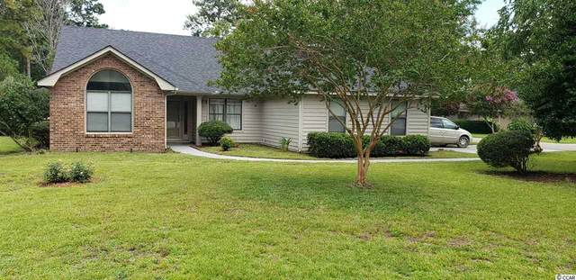 101 Linden Circle, Conway, SC 29526 (MLS #2014162) :: The Trembley Group | Keller Williams