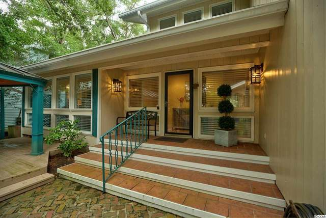 211 80th Ave. N, Myrtle Beach, SC 29572 (MLS #2014166) :: James W. Smith Real Estate Co.