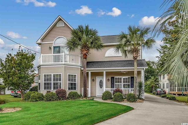 1606 Havens Dr., North Myrtle Beach, SC 29582 (MLS #2014172) :: The Litchfield Company
