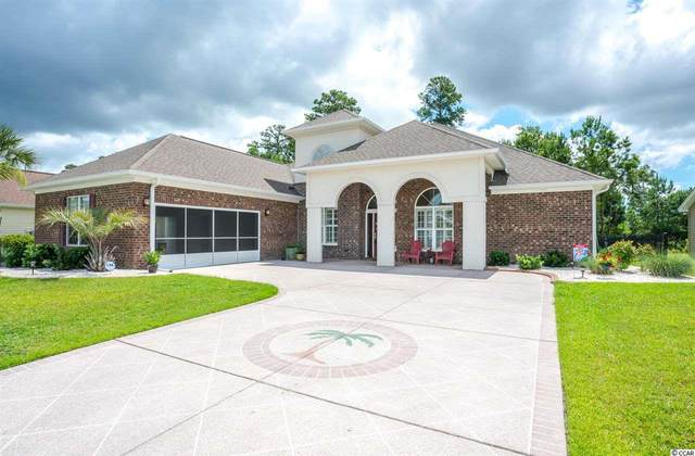 1804 Fairwinds Dr., Longs, SC 29568 (MLS #2014179) :: James W. Smith Real Estate Co.