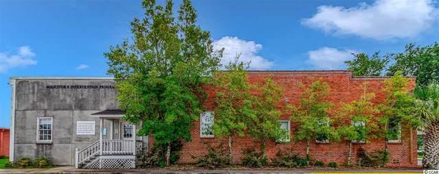 114 Laurel St., Conway, SC 29526 (MLS #2014186) :: Garden City Realty, Inc.