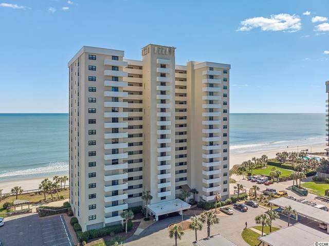 10100 Beach Club Dr. Ph-F, Myrtle Beach, SC 29572 (MLS #2014187) :: James W. Smith Real Estate Co.