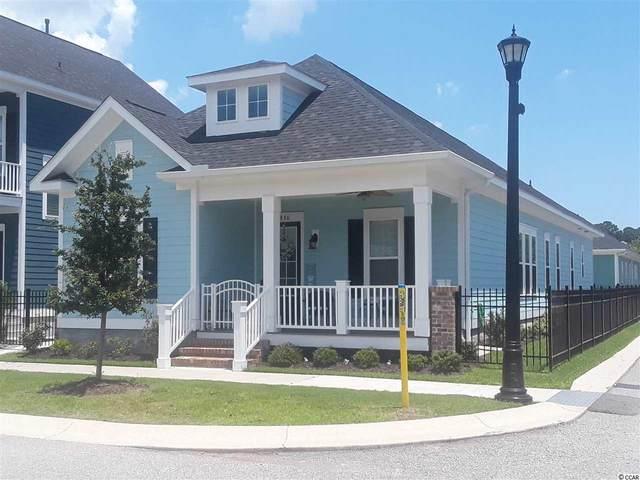 930 Hendrick Ave., Myrtle Beach, SC 29577 (MLS #2014189) :: James W. Smith Real Estate Co.