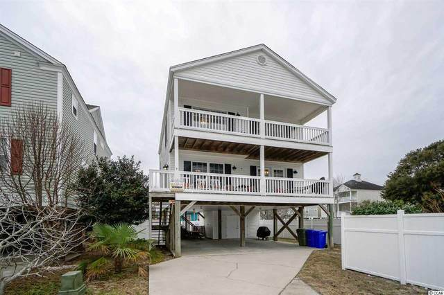 115-A 7th Ave. S, Surfside Beach, SC 29575 (MLS #2014191) :: The Hoffman Group