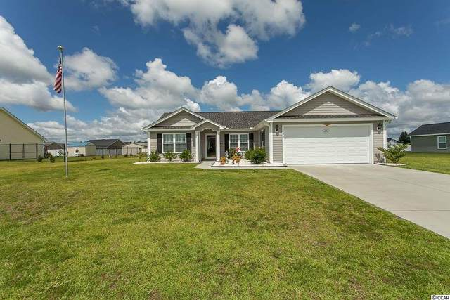185 Sweetbay Magnolia St., Loris, SC 29569 (MLS #2014192) :: Garden City Realty, Inc.