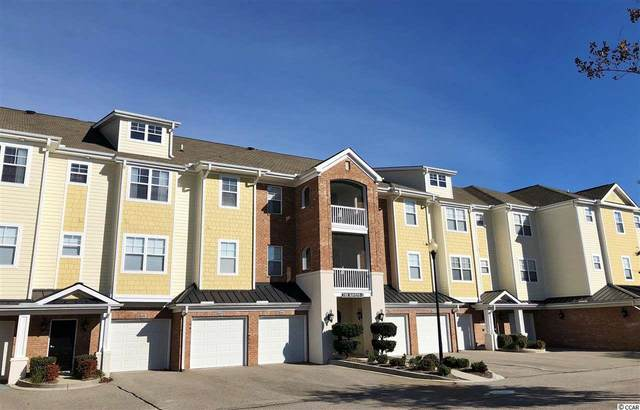 6203 Catalina Dr. #533, North Myrtle Beach, SC 29582 (MLS #2014202) :: Garden City Realty, Inc.