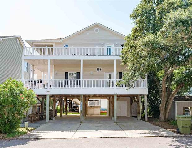 6001-MH16B S Kings Hwy., Myrtle Beach, SC 29575 (MLS #2014212) :: The Greg Sisson Team with RE/MAX First Choice