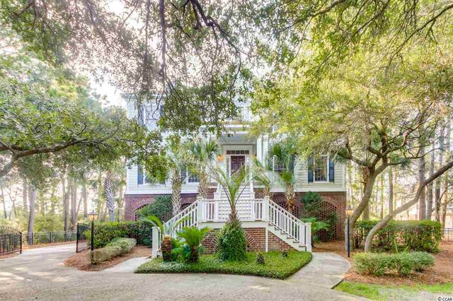 2925 Luvan Blvd., Georgetown, SC 29440 (MLS #2014219) :: Garden City Realty, Inc.