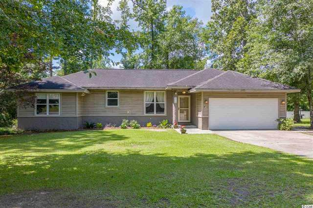 3310 South Bend St., Loris, SC 29569 (MLS #2014221) :: The Greg Sisson Team with RE/MAX First Choice