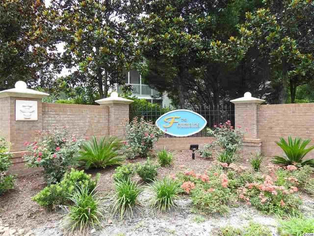 5014 Belleglen Ct. #102, Myrtle Beach, SC 29579 (MLS #2014225) :: Right Find Homes