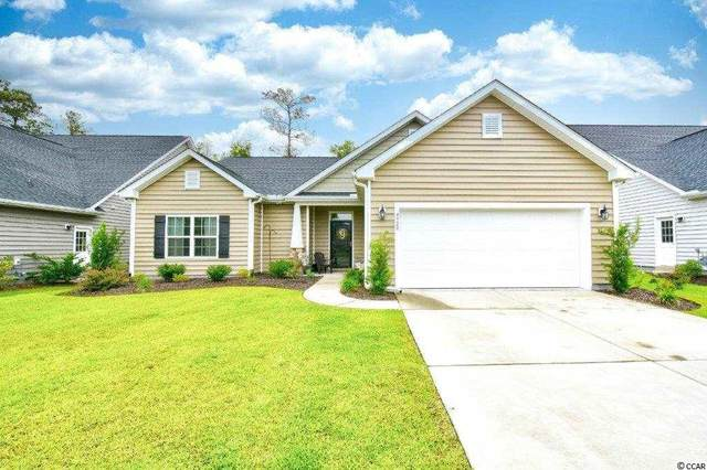 4539 Marshwood Dr., Myrtle Beach, SC 29579 (MLS #2014229) :: Right Find Homes