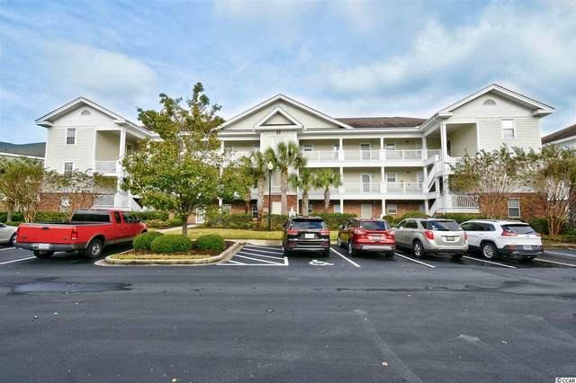 5825 Catalina Dr. #234, North Myrtle Beach, SC 29582 (MLS #2014240) :: Garden City Realty, Inc.