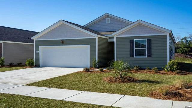 5081 Wavering Place Loop, Myrtle Beach, SC 29579 (MLS #2014242) :: The Hoffman Group