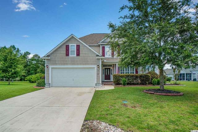 918 Jericho Ct., Myrtle Beach, SC 29579 (MLS #2014261) :: Right Find Homes