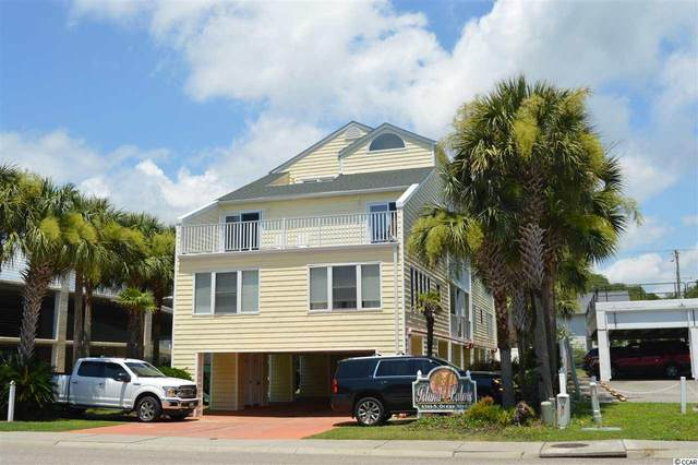 4314 S Ocean Blvd. B-1, North Myrtle Beach, SC 29582 (MLS #2014268) :: Garden City Realty, Inc.