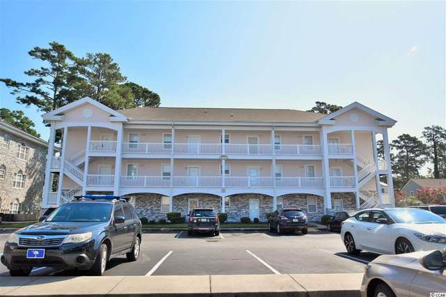 4783 Wild Iris Dr. 38-102, Myrtle Beach, SC 29577 (MLS #2014273) :: The Hoffman Group