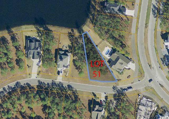 Lot 51 Starlit Way, Myrtle Beach, SC 29579 (MLS #2014276) :: Right Find Homes