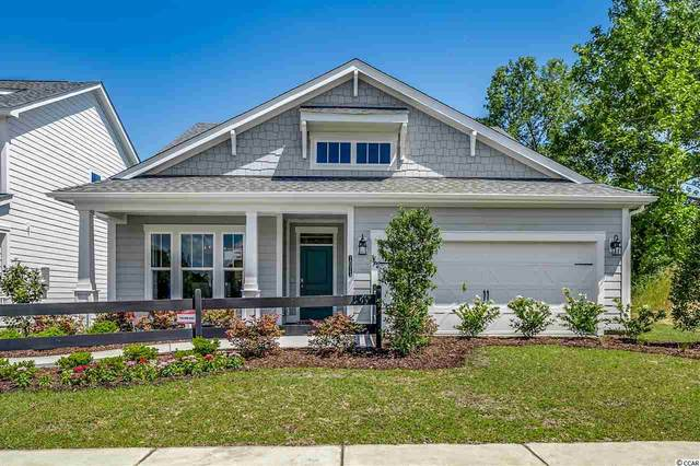 880 Gammon Dr., Myrtle Beach, SC 29579 (MLS #2014279) :: Right Find Homes