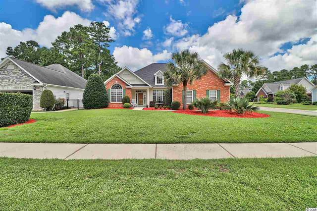 4846 Seabreeze Dr., Myrtle Beach, SC 29579 (MLS #2014281) :: Right Find Homes