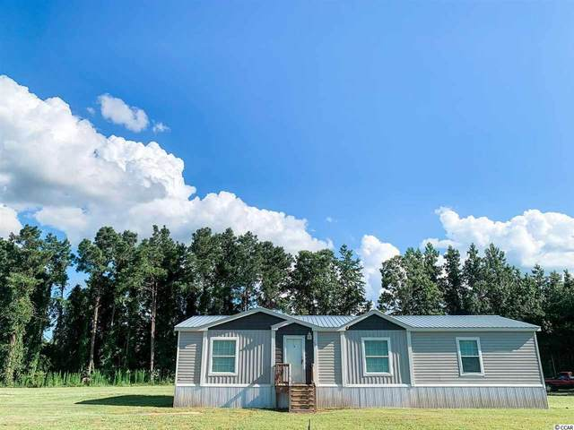 3600 Hughes Gasque Rd., Aynor, SC 29511 (MLS #2014286) :: Right Find Homes