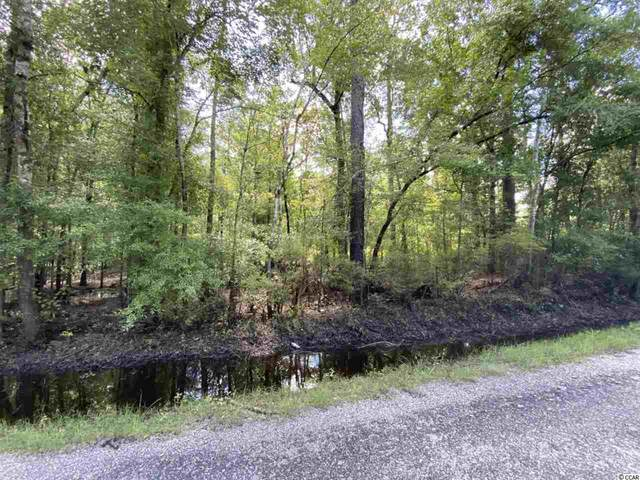 Lot 22 Cypress Knee Ct., Conway, SC 29526 (MLS #2014293) :: The Greg Sisson Team with RE/MAX First Choice