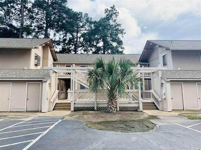3015 Old Bryan Dr. 4-7, Myrtle Beach, SC 29577 (MLS #2014299) :: The Hoffman Group