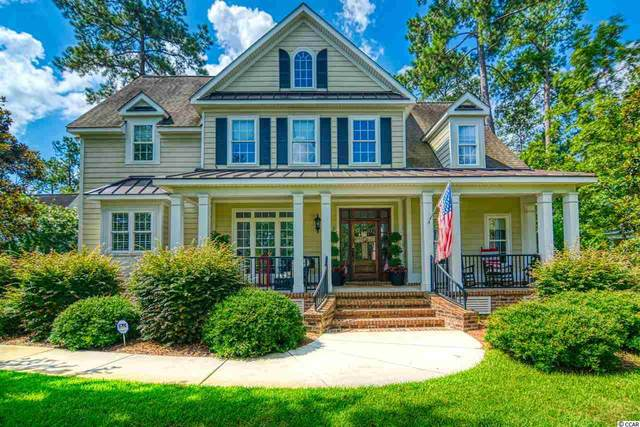 93 Knotty Pine Way, Murrells Inlet, SC 29576 (MLS #2014301) :: The Hoffman Group