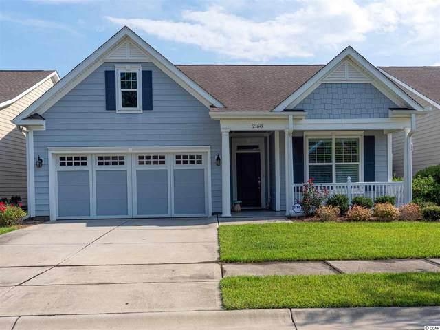 2168 Birchwood Circle, Myrtle Beach, SC 29577 (MLS #2014304) :: Jerry Pinkas Real Estate Experts, Inc