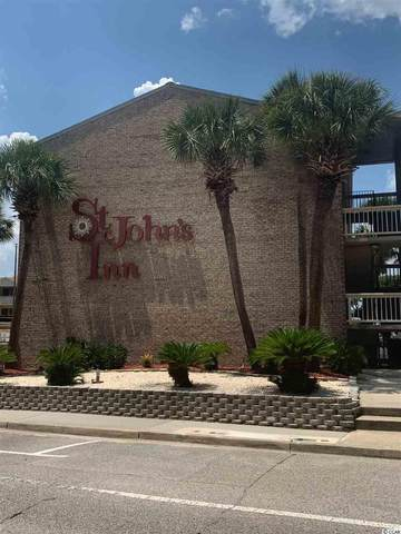 6803 N Ocean Blvd. #226, Myrtle Beach, SC 29572 (MLS #2014305) :: Jerry Pinkas Real Estate Experts, Inc