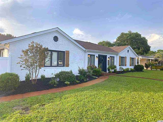 7617 Glenwood Dr., Myrtle Beach, SC 29572 (MLS #2014306) :: Jerry Pinkas Real Estate Experts, Inc
