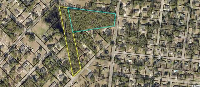 928 South Island Rd., Georgetown, SC 29440 (MLS #2014308) :: The Litchfield Company