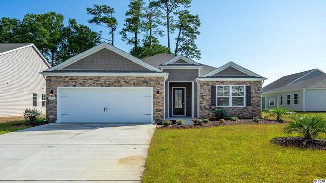 8045 Fort Hill Way, Myrtle Beach, SC 29579 (MLS #2014316) :: The Hoffman Group