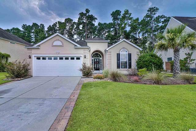 345 Palmetto Glen Dr., Myrtle Beach, SC 29588 (MLS #2014318) :: Dunes Realty Sales