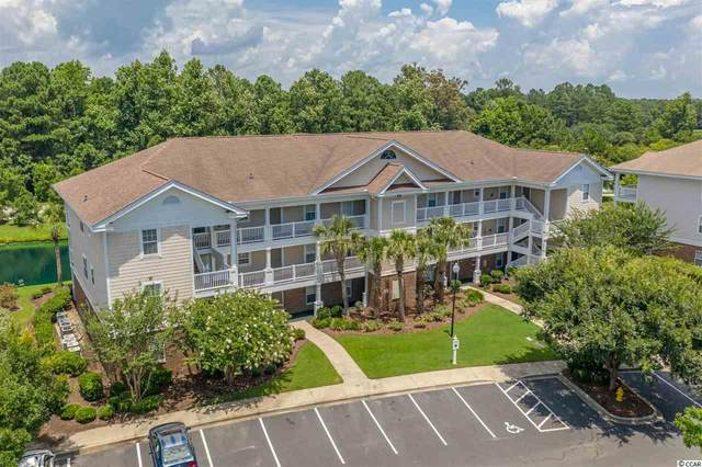 5825 Catalina Dr. #331, North Myrtle Beach, SC 29582 (MLS #2014319) :: Right Find Homes