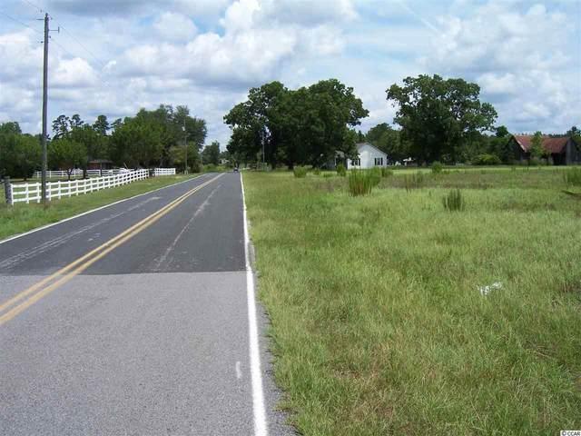 871 Highway 348, Loris, SC 29569 (MLS #2014323) :: The Trembley Group | Keller Williams