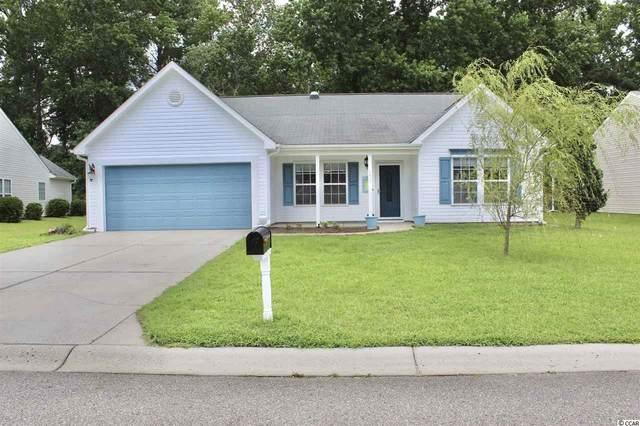 132 Devonbrook Pl., Longs, SC 29568 (MLS #2014328) :: James W. Smith Real Estate Co.