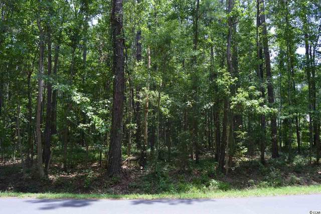 18 Sunfield Dr., Carolina Shores, NC 28467 (MLS #2014333) :: James W. Smith Real Estate Co.
