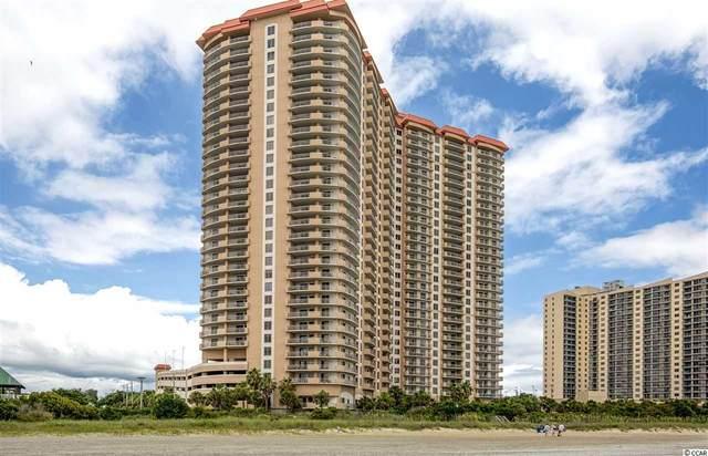 8500 Margate Circle #2801, Myrtle Beach, SC 29572 (MLS #2014338) :: Leonard, Call at Kingston