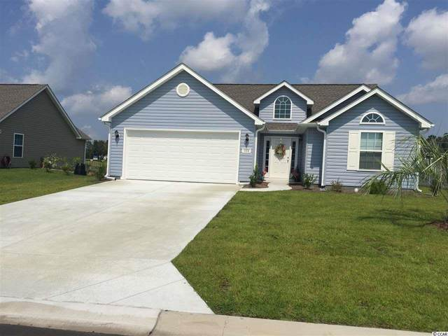 680 Sun Colony Blvd., Longs, SC 29568 (MLS #2014341) :: Jerry Pinkas Real Estate Experts, Inc
