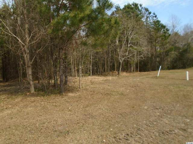 50 Monarch Ct., Pawleys Island, SC 29585 (MLS #2014348) :: Jerry Pinkas Real Estate Experts, Inc