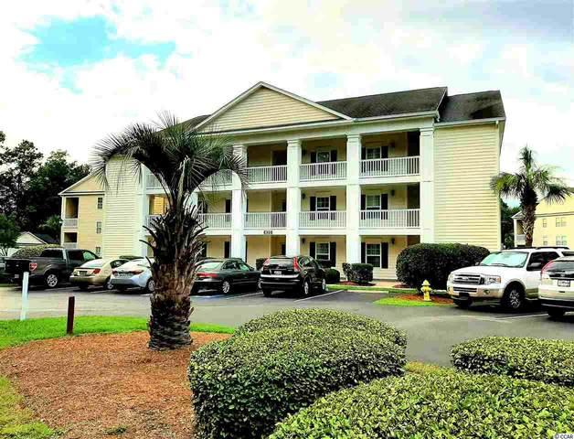 635 Woodmoor Circle #301, Murrells Inlet, SC 29576 (MLS #2014360) :: Jerry Pinkas Real Estate Experts, Inc