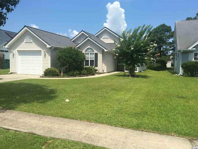 533 Drake Ln., Surfside Beach, SC 29575 (MLS #2014375) :: Jerry Pinkas Real Estate Experts, Inc