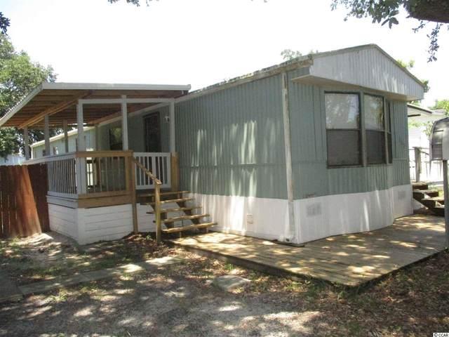 142 Crooked Island Circle, Murrells Inlet, SC 29576 (MLS #2014380) :: Jerry Pinkas Real Estate Experts, Inc