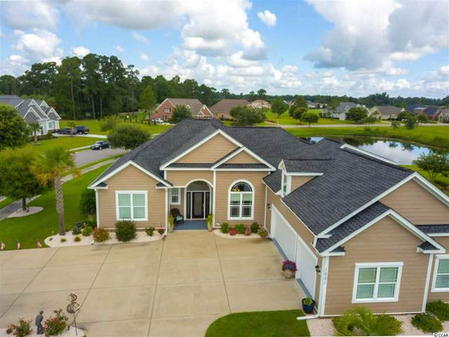 1001 Limpkin Dr., Conway, SC 29526 (MLS #2014382) :: Jerry Pinkas Real Estate Experts, Inc