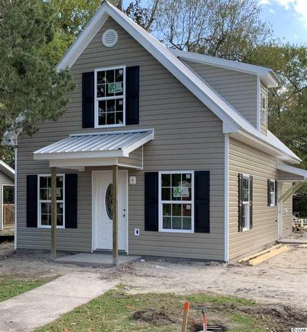 714 Hill St., Conway, SC 29527 (MLS #2014387) :: The Trembley Group | Keller Williams