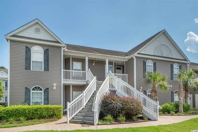 1109 Peace Pipe Pl. #202, Myrtle Beach, SC 29579 (MLS #2014416) :: The Trembley Group | Keller Williams