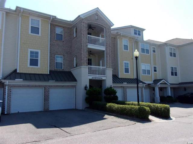 6203 Catalina Dr. #725, North Myrtle Beach, SC 29582 (MLS #2014426) :: The Hoffman Group